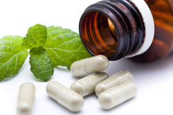 Central Rexall Drugs Metabolic Supplements