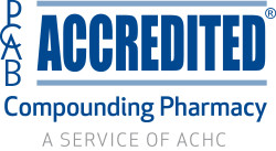 Pharmacy Compounding Accreditation Board